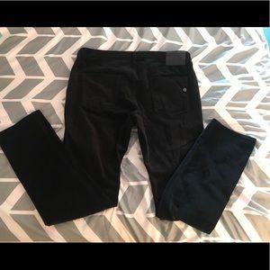 💫HP💫 NWOT Men's straight leg corduroy pants